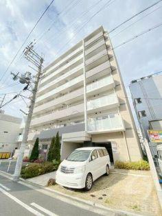 Cozy Court 3階の賃貸【大阪府 / 堺市堺区】