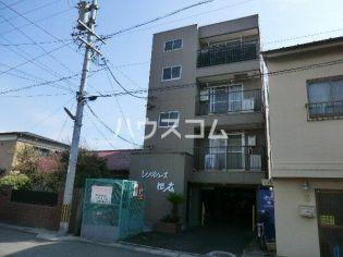 レジデンス日広 2階の賃貸【愛知県 / 春日井市】