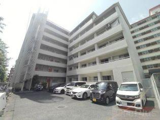 サンハイツ本山 2階の賃貸【兵庫県 / 神戸市東灘区】