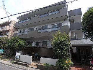 木田ハイツ(右棟) 3階の賃貸【大阪府 / 寝屋川市】