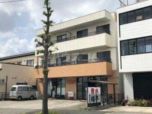新桜アパート 2階の賃貸【愛知県 / 豊川市】