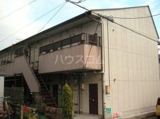 ミノタハイツ不二ガ丘2 2階の賃貸【愛知県 / 春日井市】