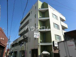 コーポ野崎第3 3階の賃貸【愛知県 / 春日井市】