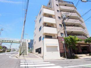 アイビス長田 5階の賃貸【兵庫県 / 神戸市長田区】