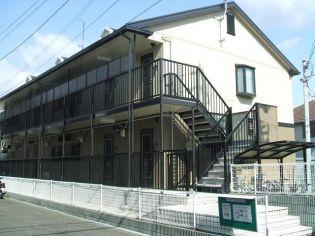 ベルハイム 1階の賃貸【兵庫県 / 神戸市須磨区】