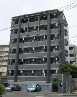 KMマンション産医大前 6階の賃貸【福岡県 / 北九州市八幡西区】