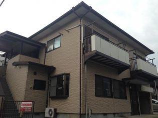 ハウスフローラルⅡ 1階の賃貸【福岡県 / 福岡市早良区】