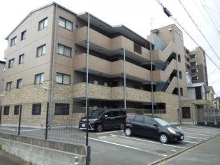 クリスタルヒルズ 4階の賃貸【愛知県 / 名古屋市中川区】