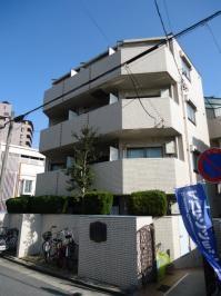 メゾンド覚王山 1階の賃貸【愛知県 / 名古屋市千種区】
