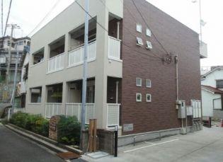 セレーノ東垂水 1階の賃貸【兵庫県 / 神戸市垂水区】