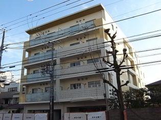 アロハマリーナ 5階の賃貸【兵庫県 / 神戸市垂水区】