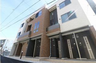 Berusionnyamate 2階の賃貸【兵庫県 / 神戸市垂水区】