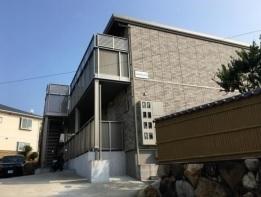 Adelheid2 2階の賃貸【兵庫県 / 神戸市垂水区】