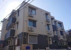 メゾン ド ラピスラジュリ 3階の賃貸【兵庫県 / 神戸市垂水区】