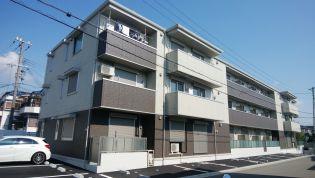 ワン ウェーブ 霞ヶ丘 2階の賃貸【兵庫県 / 神戸市垂水区】