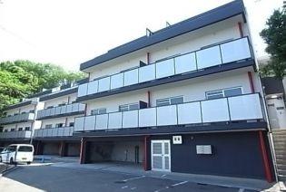フォルテ名谷 5階の賃貸【兵庫県 / 神戸市垂水区】