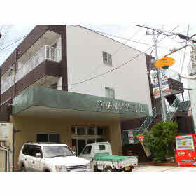 ニューナイスマンション 1階の賃貸【兵庫県 / 神戸市垂水区】