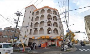 ハイツニュー多聞 5階の賃貸【兵庫県 / 神戸市垂水区】