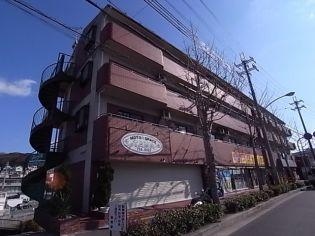 フルール名谷 4階の賃貸【兵庫県 / 神戸市垂水区】