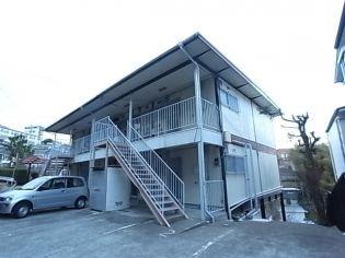 汐見ヶ丘ハウス 2階の賃貸【兵庫県 / 神戸市垂水区】