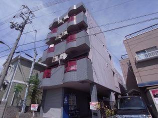 リバーサイド山本 2階の賃貸【兵庫県 / 神戸市垂水区】