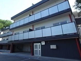 フォルテ名谷 3階の賃貸【兵庫県 / 神戸市垂水区】