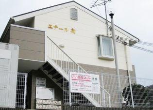 エナール北 1階の賃貸【兵庫県 / 神戸市垂水区】