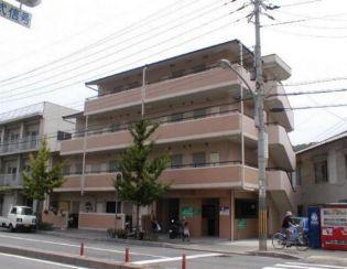 アンピエスぜん 4階の賃貸【兵庫県 / 神戸市垂水区】