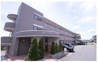 フォレストビュー 2階の賃貸【兵庫県 / 神戸市垂水区】