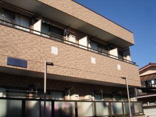 ドミールシュウ 2階の賃貸【東京都 / 府中市】
