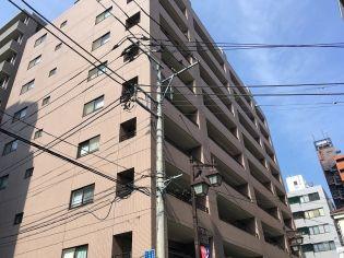 クリオ武蔵小金井駅前壱番館[2号室]の外観