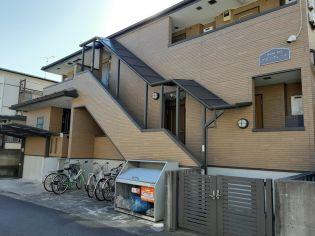 グランヴェール 2階の賃貸【東京都 / 小金井市】