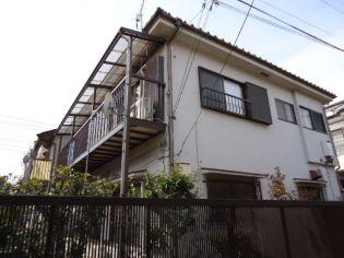 高橋方 1階の賃貸【東京都 / 小金井市】
