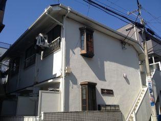 ヴィラ・ロイヤル 2階の賃貸【東京都 / 小金井市】