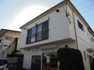 パル信越 2階の賃貸【東京都 / 三鷹市】
