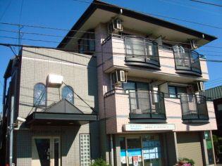 アートガーデンヒルズ 2階の賃貸【東京都 / 小金井市】