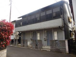 ENAハイツ 1階の賃貸【東京都 / 小金井市】