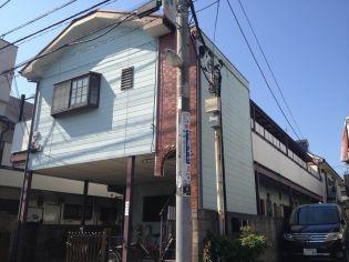 ヴィラあみん 2階の賃貸【東京都 / 小金井市】