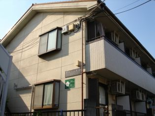 ポナール若松 1階の賃貸【東京都 / 府中市】