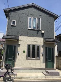 キングプロテア 2階の賃貸【東京都 / 武蔵野市】