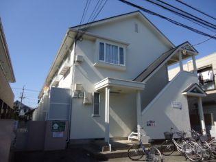 コーポタカケン 1階の賃貸【東京都 / 小金井市】