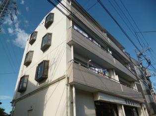 サンハイツミキA 4階の賃貸【東京都 / 府中市】