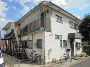 コーポグリーン 2階の賃貸【東京都 / 調布市】