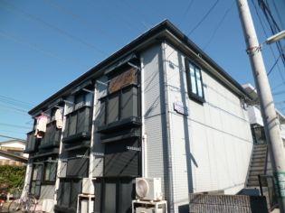 ヴィクトワール・K 2階の賃貸【東京都 / 府中市】