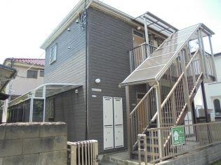 フローライト 2階の賃貸【東京都 / 府中市】