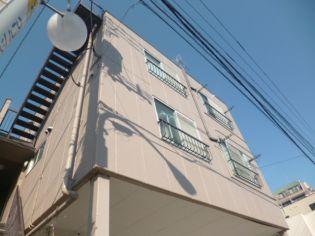 カーサヴィーノ 2階の賃貸【東京都 / 府中市】