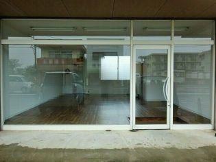上泉町貸店舗[103号室]の外観