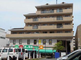 コルティーレ仲町台 3階の賃貸【神奈川県 / 横浜市都筑区】