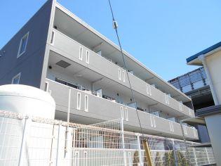 神奈川県横浜市都筑区大熊町の賃貸マンション
