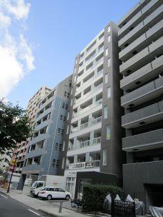 RJRプレシア新横浜[907号室]の外観